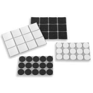 Gut gemocht SARP - Runde und quadratische Anti-Rutsch-Pads aus Gummi FZ33